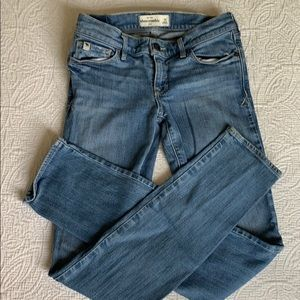 Abercrombie Jean for Girls